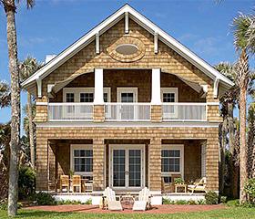 Highend custom residential oceanfront architect Jacksonville FL